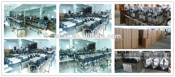 Wuhan Kexin Commercial Equipment Manufacture Co., Ltd