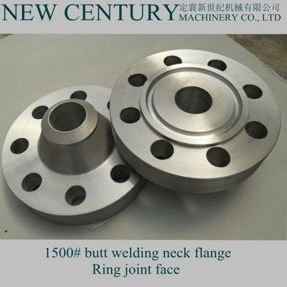 New Century Machinery Co., Ltd