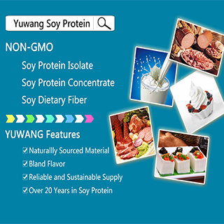 Shandong Yuwang Ecological Food Industry Co., Ltd.