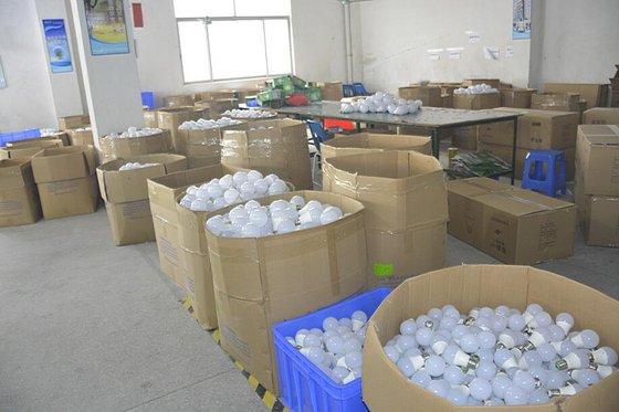 Foshan Zhoudashuai Metal Lighting Co., Ltd.