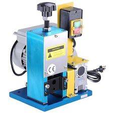 Wholesale machine tool: Electric Wire Stripping Machine - Metal Copper Cable Stripper Scrap Recycle Tool