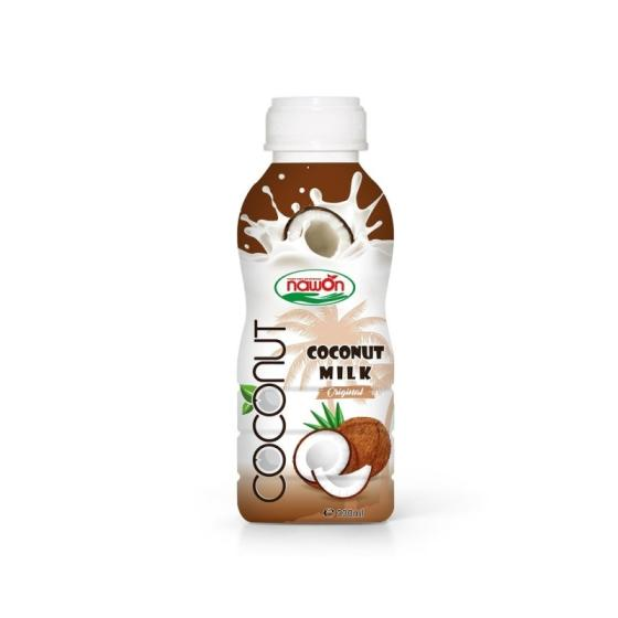 Nawon 330ml BB Bottle Original Coconut Milk