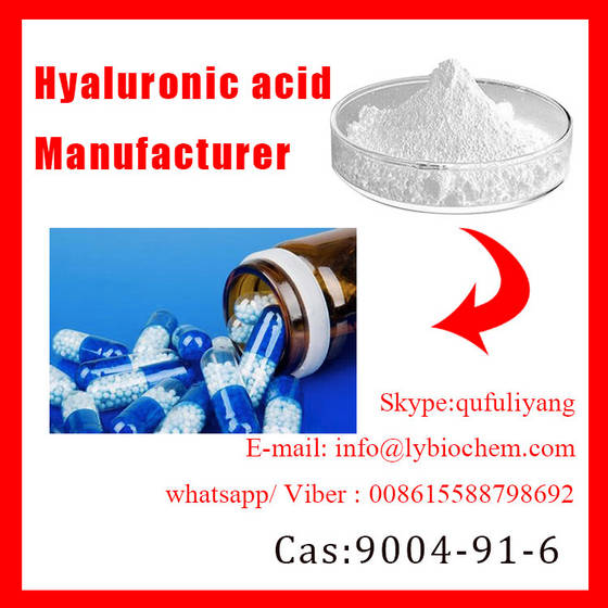 Sell Hyaluronic Acid Power