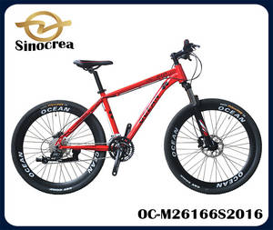 Wholesale alloy mountain bike: High Quality Mountain Bike/Alloy Frame and Fork