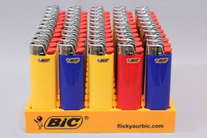 Wholesale pc: Bulk Sale High Quality Electronic Lighter
