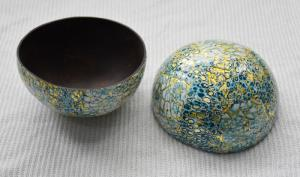 Wholesale Tableware: Coconut Lacquer Bowls