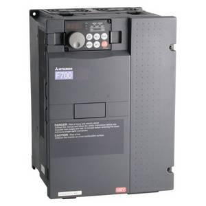 Wholesale Electrical Product Agents: Mitsubishi Inverter FR-F700