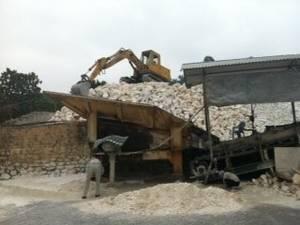 Wholesale Other Quarry Stone & Slabs: Calcium Carbonate Powder