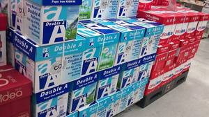 Wholesale no copy: Pure 100% No Jam Double A4 Copy Paper 80gsm
