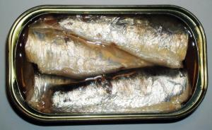 Wholesale Canned Fish: Canned Sardine