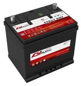 Wholesale maintenance free battery: Lead Acid Maintenance Free Car Battery