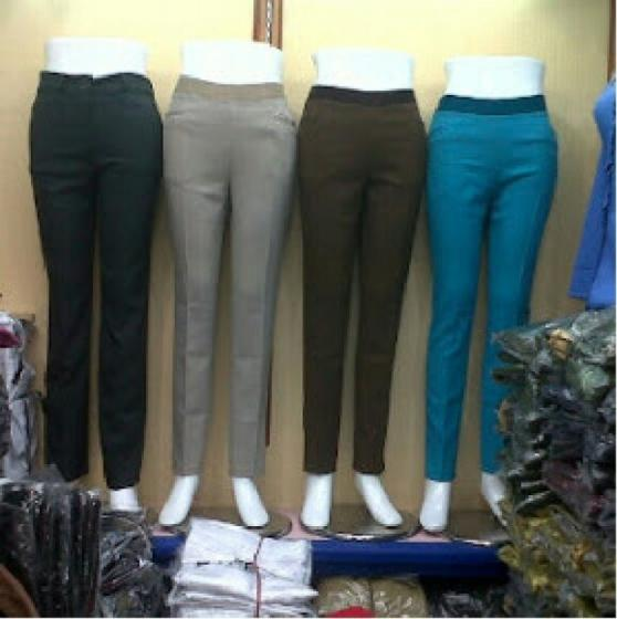 Trousers Womans
