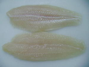 Wholesale Fish: Pangasius Fillets, White, Pink, Yellow Meat