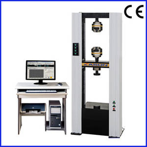 Wholesale disp: WDW-1/2/3/5 Computerized Electronic Spring Universal Testing Machine