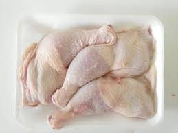 Wholesale Food Stocks: Frozen Chicken Lags Quaters