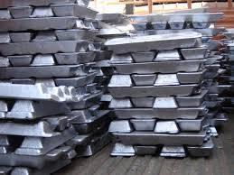 Wholesale alluminium: Alluminium  Ingots