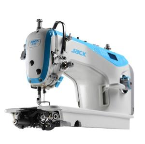 Wholesale sewing machines: New Jack A4 Automatic Thread Trimming Single Needle Lockstitch Sewing Machine