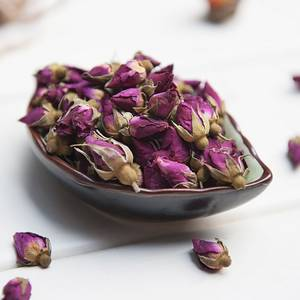 Wholesale shopping: Drop Shopping Loose Rose Bud Flower Tea for Sale