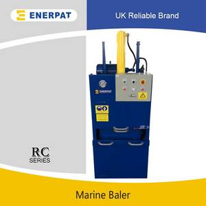 Wholesale Compactors: Vertical Marrine baler