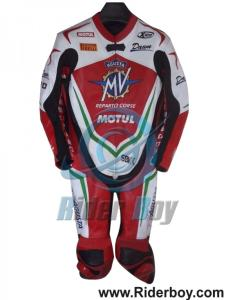 Wholesale biker: best Quality Motorcycle Motorbike Leather Racing Suit for Sale