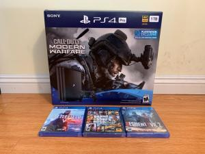 Wholesale video game player: Video Game Player 4 Pro 1TB + 2 Controller and Free Games Whats-App +1(305)697-4659