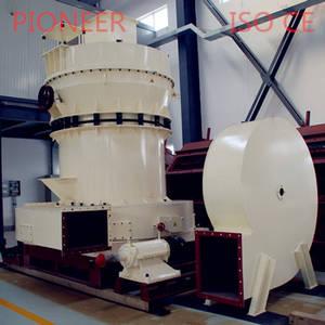 Wholesale stone mills: YGM SERIES Stone Powder Grinding Mill