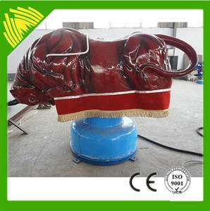 Wholesale mechanical rodeo bull: Direct Manufacture Kids Mechanical Rodeo Bull Price