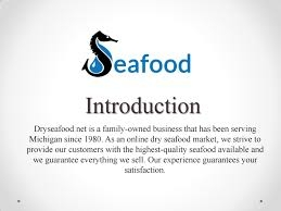 Dryseafood Supply
