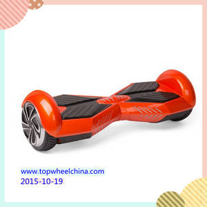 Wholesale wholesales of wireless charger: Top Quality Electric Scooter Smart Scooter 2 Wheel Self Balance Scooter