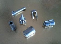 Wholesale injection mold: Brass Injection Molding Parts