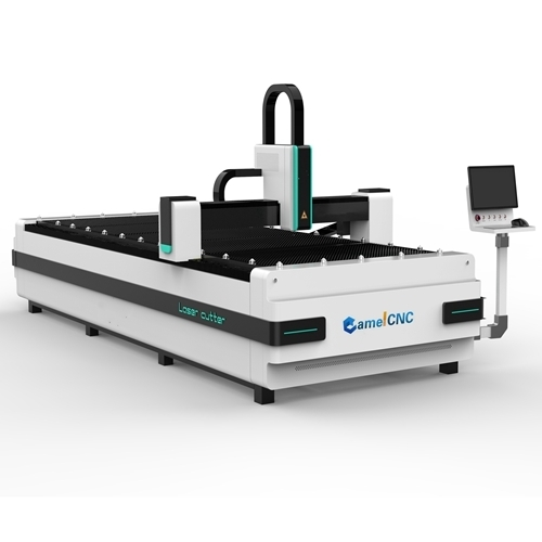 Cost Effective Money Saving CA-1530 Fiber Laser Metal Cutter 500w Max Raycus From CAMEL CNC