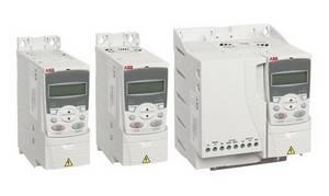 Wholesale acs: ABB AC Drive  ACS355-03E-03A3-4