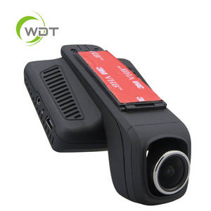 Wholesale gps dvr: Full HD 1080P H.264 Dash DVR Car Recorder Camera Wifi and GPS Dashboard Dashcam for Sale