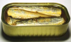 Wholesale canned vegetables: Canned Sardine Fish in Vegetable Oil, Tomato Sauce & Brine