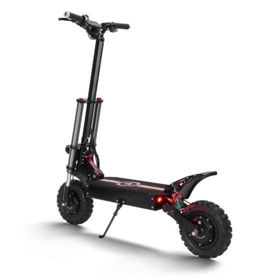 Sell 12 Inch  5600W  Electric Scooter for Sweden Denmark