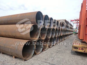 Wholesale gmail customer service number: A335 P5 Seamless Steel Pipe