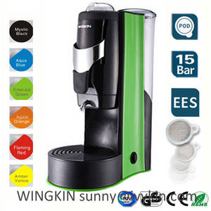 Wholesale home office: Coffee Machine Ese 44mm Pod for Home or Office