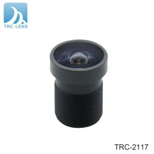 Wholesale lenses: IMX323 1/2.9 Inch Sensor Lenses Focal Length 2.9mm F/NO 1.4 Lens for Car Black Box