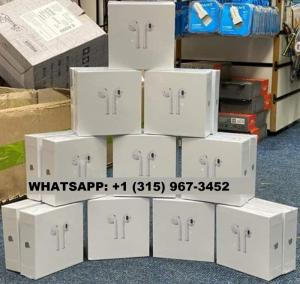 Wholesale bluetooth: Buy 50 Get 10 Free Apple AirPods Pro 2nd Gen -Wireless Headset Bluetooth with Charging Case