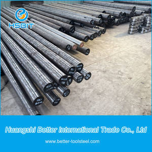 Wholesale alloy tool steel: H21/ 1.2581/SKD5 Alloy Tool Steel