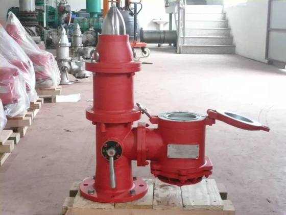 Sell high velocity relief valve DF250