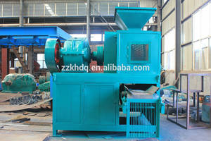 Wholesale gypsum binder: China High Quality Coal Chacoal Dust Powder Briquette Making Machine with Best Price