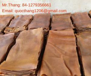 Wholesale Ribbed Smoked Sheets: Natural Rubber RSS3 - Rubber Ribbed Smoked Sheet RSS3