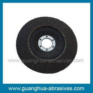 Wholesale flap disc: Silicon Carbide Flap Disc
