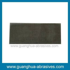 Wholesale waterproof fabric: Silicon Carbide Sanding Screen Mesh