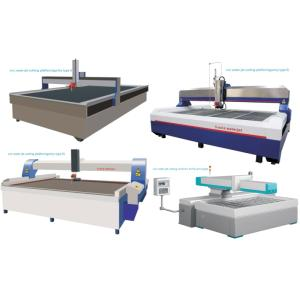 Wholesale plastic roof sheet machine: CNC 5 Axis Water Jet Cutting Machine, Waterjet Cutter, Water Jet Cutter