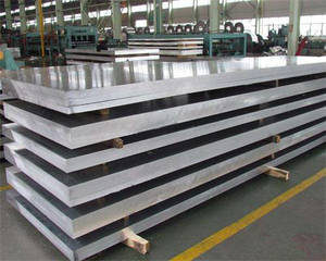 Wholesale Aluminum Sheets: High Precision Ultra Flat Aluminum Plate