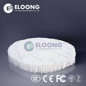 Wholesale plastic packing: Great Anti-Clogging Ability PP Plastic Corrugated Plate Structured Packing for Petrochemical Columns