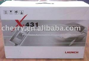 Wholesale Diagnostic Tools: Launch X431 Super Scanner