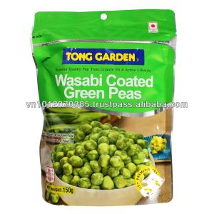 Wholesale green peas: High-Quality Green Peas 180g FMCG Products